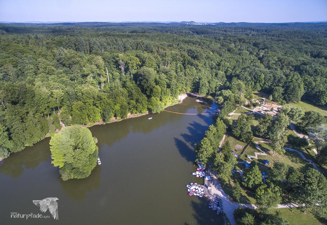 Steinbrücker Teich