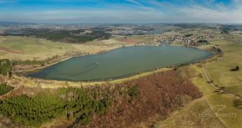 Ober-Mooser-Teich, © S. Rösner
